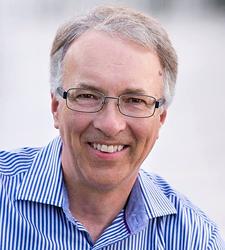 John Rustad, MLA